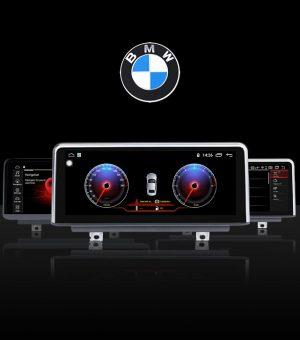 BMW Head Units
