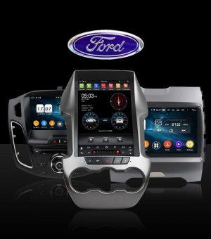 Ford Head Units