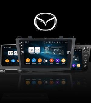 Mazda Head Units