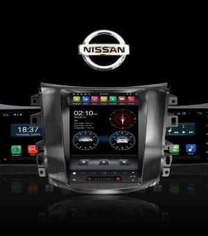 Nissan Head Units