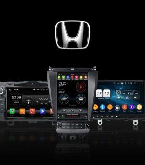 Honda Head Units