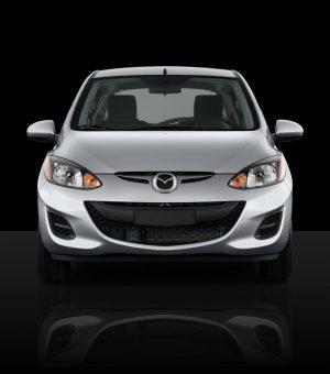 Mazda 2 Head Unit