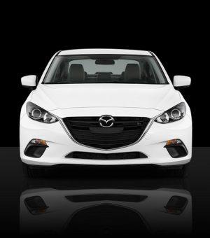 Mazda 3 Head Unit